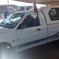 Colt 2800 diesel LWB only 57000 km