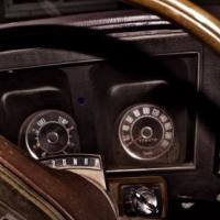 1974 Ford Ranchero 500 V8