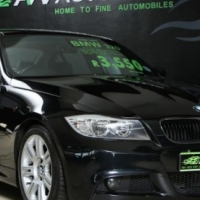 2009 BMW 320d Steptronic for sale!