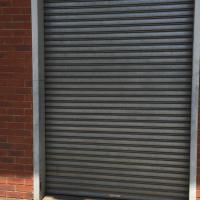 2nd Hand Roller Shutter Door