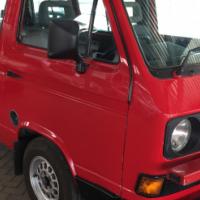1994 VW Kombi 2.5I