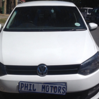 2012 Polo 6 Comfortliner 1.4 ,mileage 94 000km for sale