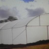 Greenhousetunnels