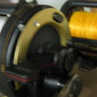 Shimano TLD25 reels x 2 reels
