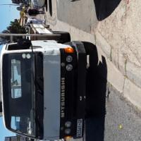 Mitsubishi Canter 4 tone truck for sale
