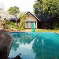4 Bedroom House to Rent in Irene, Available: 1 April 2017