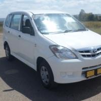 ToyotaAvanza1.5SX