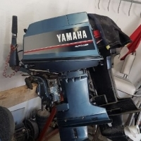 50d Yamaha motor