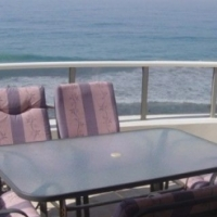 Easter Holiday Accommodation in North Beach Durban/ Self Catering