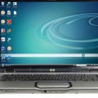 HP PV6700 Laptop
