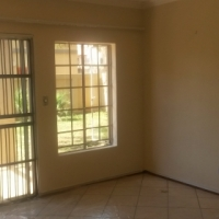 Two bedroom one bathroom townhouse for R7200 in Annlin Pretoria