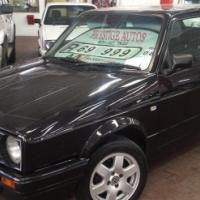 2008 Volkswagen CitiStorm Golf, Only 129000km's,Service History, Alarm