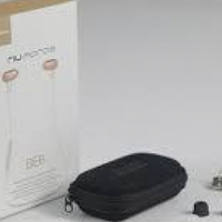 NUforce Superior Sounding Wireless Earphones