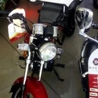 GOMOTO 150cc DELIVERY BIKE