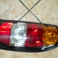 Ford Bantam Left Rear Light