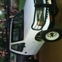 Isuzu kb 260 for sale