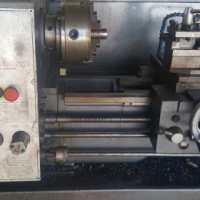 S.S. Winchester Lathe for sale R24 000.00 or nearest cash offer