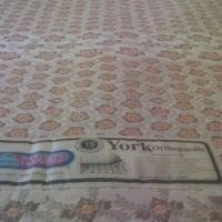 Used Queens size mattress in good condition