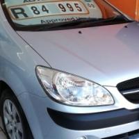 2009 Hyundai Getz 1.6 Immaculate Condition!!