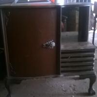Radio Cupboard for sale