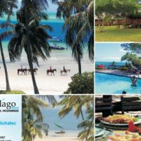 Archipelago Resort Mozambique