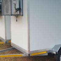Mobile Fridges/freezers