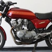 Honda CB 900 F 1980