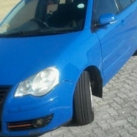 Vw polo 2004 model in great condition for sale!