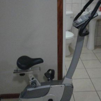 Maxed exercise bicycle for sale.