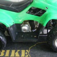 2010 Quad Xmoto 50cc