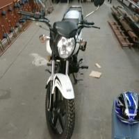 Big Boy 200 F Motorcycle