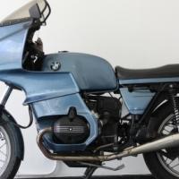 BMW R100RT 1984