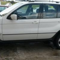 2006 BMW X5 3.0D SUV