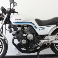 Honda CBX 1000 1981