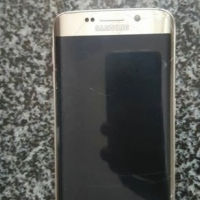 Samsung galaxy s6 edge 64gig Gold