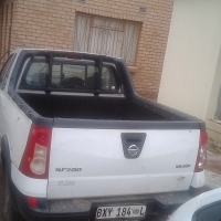 Nissan NP200 Bakki Body for Sale