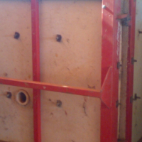 Two pottery ovens for sale