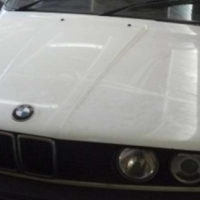 BMW 3 Series 4D