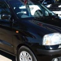 Hyundai Atos 1.1 GLS
