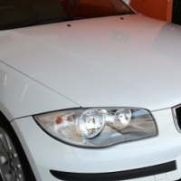 2005 BMW 118i Immaculate Condition!!