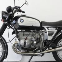 BMW R75/6 1976