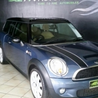 2010 MINI Cooper S Clubman for sale!