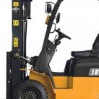 Forklift training in Gauteng