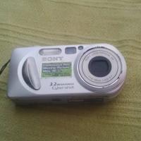 Digital camera for sale.