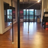Studio space available for rent - Ideal for yoga, Pilates or personal trainer