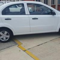 Chevrolet Aveo 1.6LS 2010