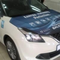 Suzuki Baleno GLX and GL 2017