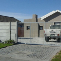 New development in Parsonvlei, Port Elizabeth