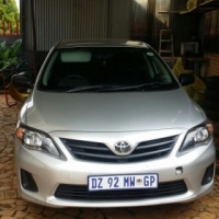 toyota corolla 1.6 Quest for sale