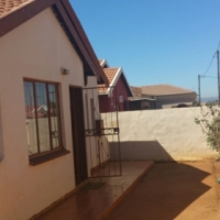 2 bedroom house on sale in Soshanguve Pretoria